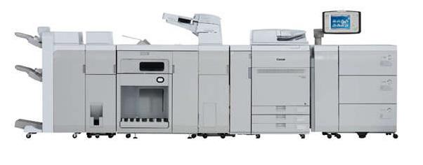 Canon imagePRESS C750