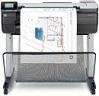 HP DesignJet T830 610 мм