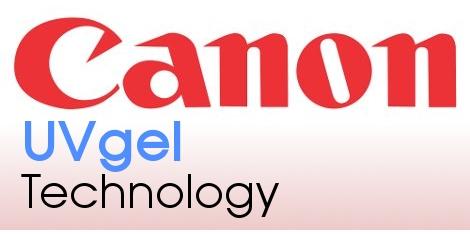 Технология UVgel