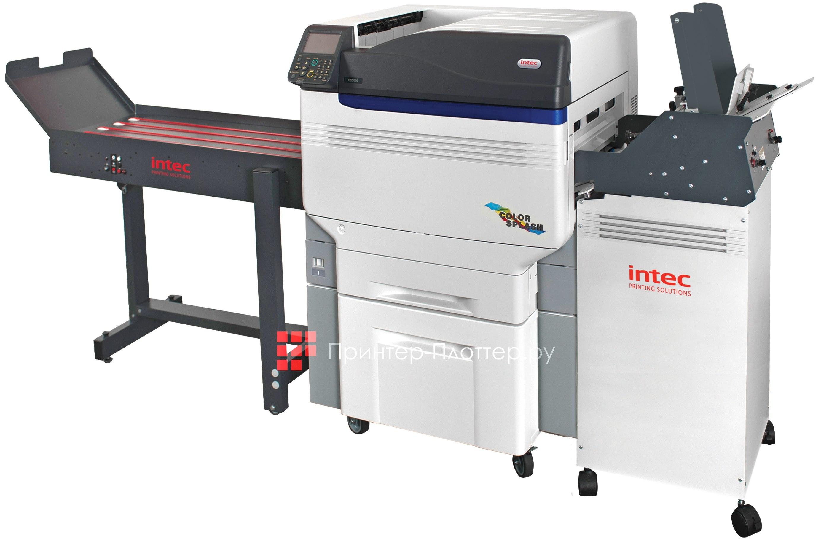IntecColorSplash CS5000