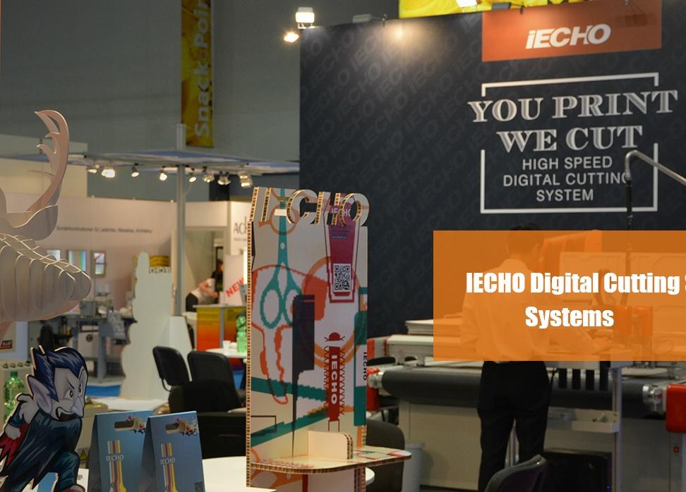 iECHO SK2. Новая топовая модель планшетногорежущегоплоттера