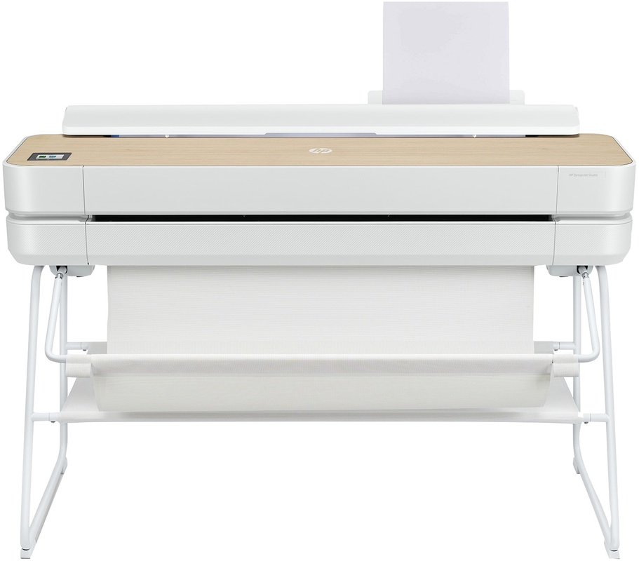 HP Studio Wood 914 мм