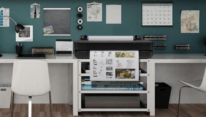 Струйные плоттеры HP DesignJet серии T200