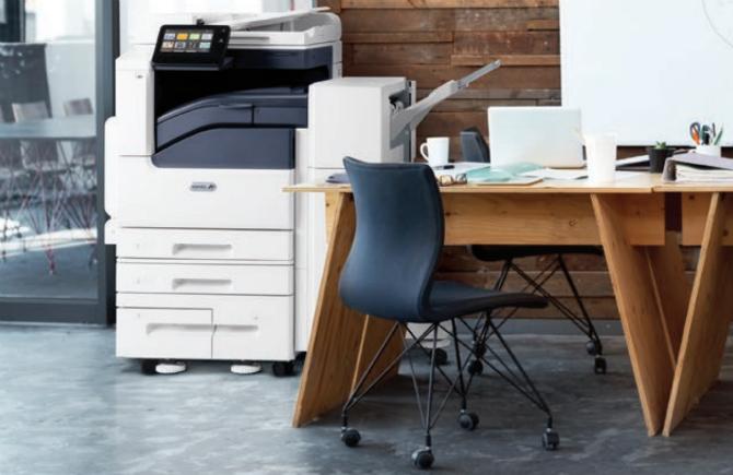 Xerox VersaLink B7000. Особенности