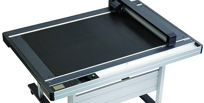 Graphtec FCX4000. Преимущества