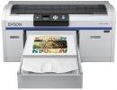 Epson SureColor SC-F2000 (5C). Новые возможности