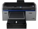Epson SureColor SC-F2100 (5C). Новые возможности