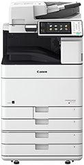 Canon imageRUNNER ADVANCE серии C5500