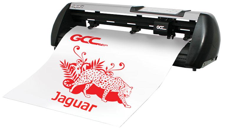 Teрмопресс GCC Jaguar V J5-61LX