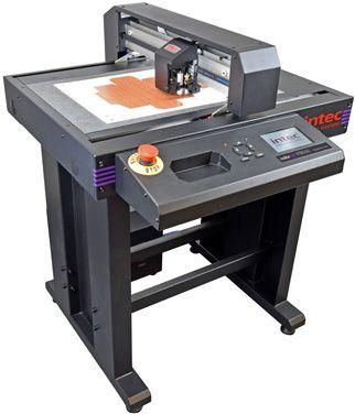 Режущий плоттер Intec ColorCut FB550