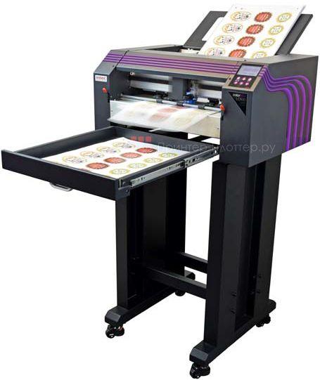 Автоматическая режущая система Intec ColorFlare CF350