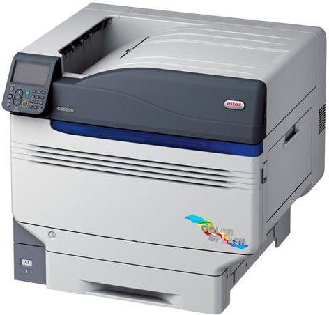 Принтер Intec ColorSplash CS3000