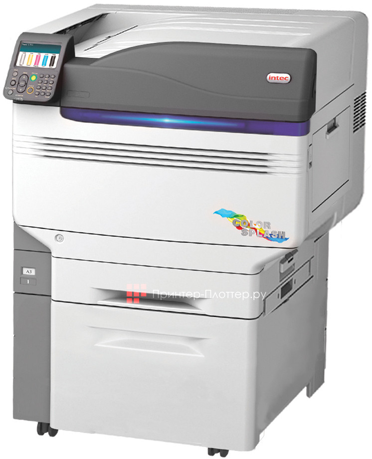 Принтер Intec ColorSplash CS3100