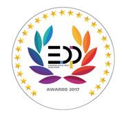 Награда EDP 2017