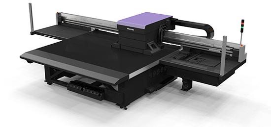 Mimaki JFX600-2513 и JFX550-2513. Высокоскоростная печать для резкого скачка производительности