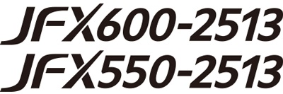 Mimaki JFX600-2513 и JFX550-2513. Новые струйные принтеры