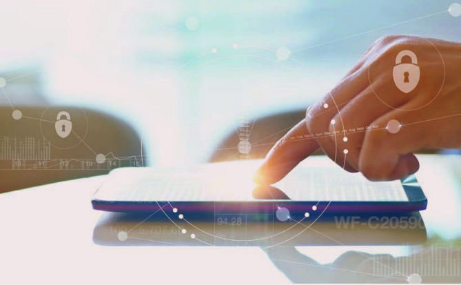 Epson WorkForce Enterprise. Широкие возможности и безопасность печати