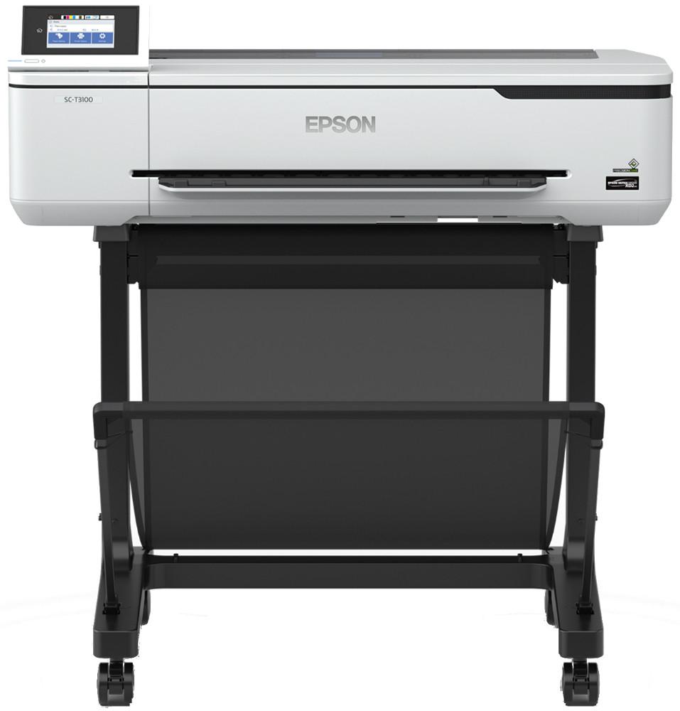 Epson SureColor SC-T3100/T5100