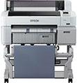 Серия Epson SC-T3200