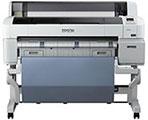 Серия Epson SC-T5200