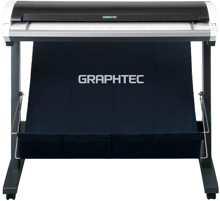 Широкоформатный сканер Graphtec CSX550-09