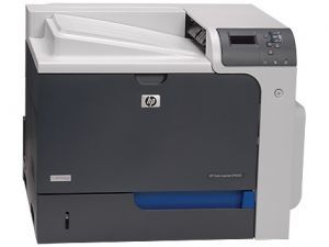 Принтер HP Color LaserJet Enterprise CP4025n CC489A HP