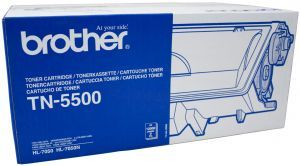 Фотобарабан Brother DR-5500, 40000 стр. DR5500 Brother