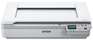 Сканер Epson WorkForce DS-50000N B11B204131BT Epson