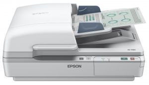 Сканер Epson WorkForce DS-7500 B11B205331 Epson