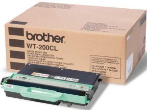 Brother контейнер для отработанного тонера WT-200CL, 50000 стр. WT200CL Brother