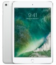 Планшет Apple iPad Mini 4, 128 ГБ, Wi-Fi + Cellular (серебристый)