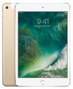 Планшет Apple iPad Mini 4, 128 ГБ, Wi-Fi + Cellular (золотистый)