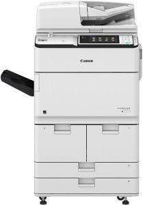 МФУ Canon imageRUNNER ADVANCE 6555i 0295C004 Лазерные МФУ и копиры Canon