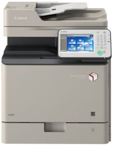 МФУ Canon imageRUNNER ADVANCE C250i 8457B005 Лазерные МФУ и копиры Canon