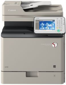 МФУ Canon imageRUNNER ADVANCE C350i 8456B005 Лазерные МФУ и копиры Canon
