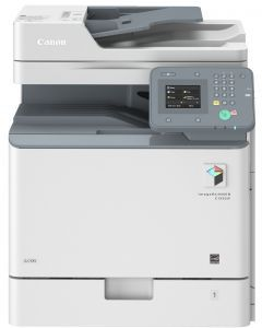 МФУ Canon imageRUNNER C1335iF 9576B001 Лазерные МФУ и копиры Canon