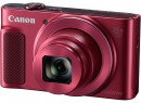 Фотоаппарат Canon PowerShot SX620 HS (red)