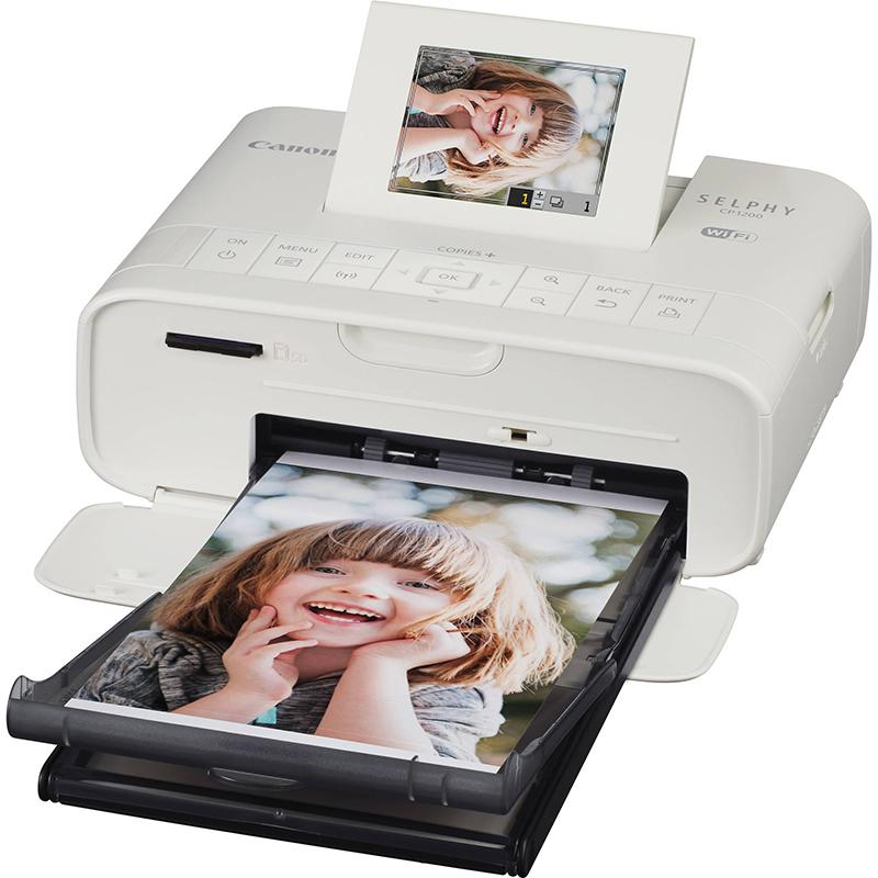 Принтеры для распечатки фото