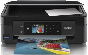 МФУ Epson Expression Home XP-423 C11CD89405 Архив моделей Epson