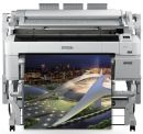 МФУ Epson SureColor SC-T5200 MFP PS