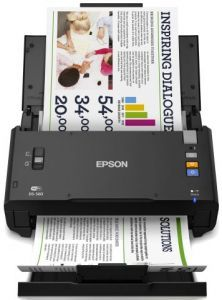 Сканер Epson WorkForce DS-560 B11B221401 Epson
