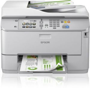 МФУ Epson WorkForce Pro WF-5620DWF C11CD08301 Струйные МФУ Epson