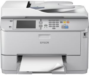 МФУ Epson WorkForce Pro WF-M5690DWF C11CE37401 Epson
