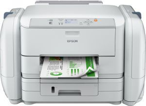 Принтер Epson WorkForce Pro WF-R5190DTW (RIPS) C11CE28401 Epson