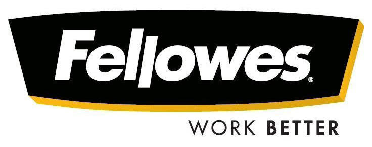 Логотип Fellowes