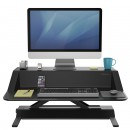 Платформа для работы Fellowes Lotus Sit-Stand Workstation (black)
