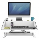 Платформа для работы Fellowes Lotus Sit-Stand Workstation (white)