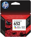 Картридж HP 652 (color)