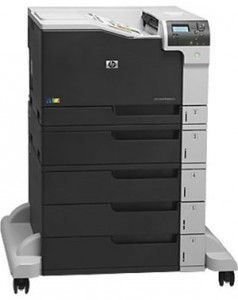 Принтер HP Color LaserJet Enterprise M750xh D3L10A Лазерные принтеры HP