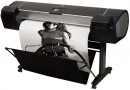 Струйный плоттер HP DesignJet Z5200ps PhotoPrinter PostScript 1118 мм